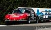 #681 Porsche - Kyser Racing
