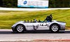 #123 silver 1959 Philson-Falcon Sport Racer