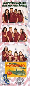 CASL Area F Conference 11/21/16 Photo Strips
