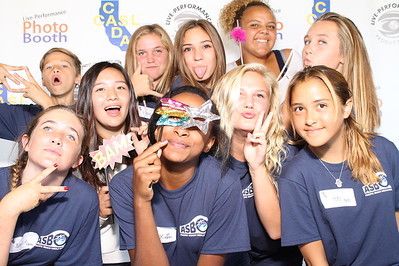 CASL Area G Conference - EYE Photo Booth Individual Photos  9/28/16