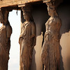 The Porch of the Caryatids.