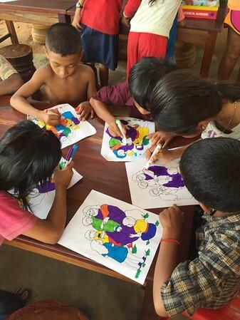 Cambodia 2016 Gallery 2