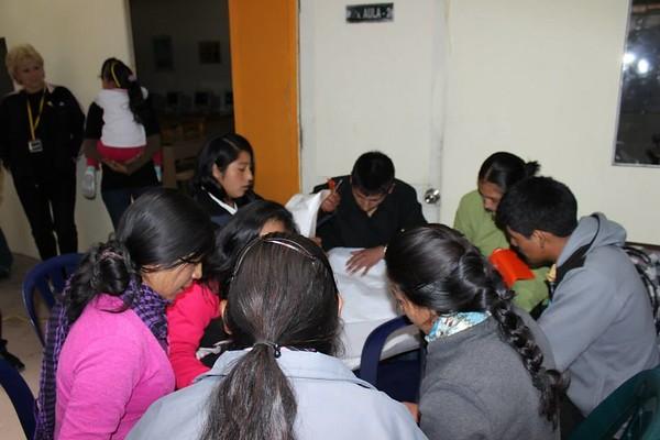 Peru 2013 Gallery 2