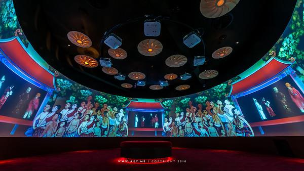 Rattanakosin Exhibition Hall (Nitas Rattanakosin), Bangkok