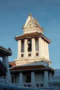 Bell Tower, Wat Arun