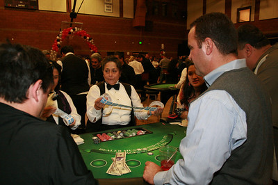 CASINO NIGHT • 01.30.10
