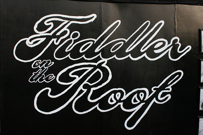 FIDDLER ON THE ROOF • 02.26.12