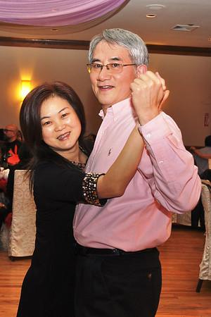 CATSNY Holiday Party 2011