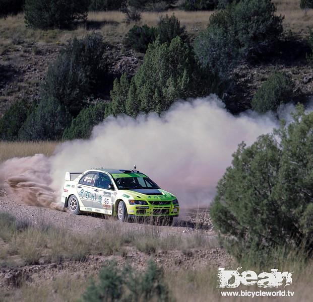 Prescott Rally