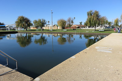 Lake Mulwala Swimming Pool