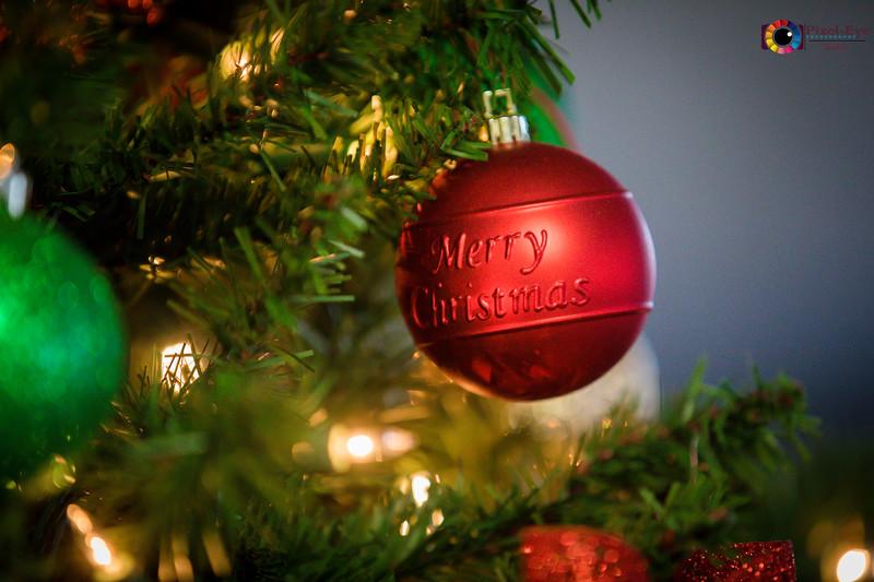 CB Christmas Celebrations
