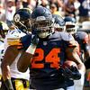 009242017OO PItsburg Steelers vs Chicago Bears
