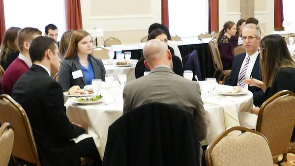 2017 Diversity Leadership Conference