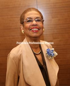 The DC Federation of Democratic Women - Reception