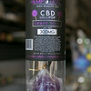 Lineage Vapors/Twin City Emporium used to sell CBD products. Those items have quickly dwindled given the state policy that came out in June banning the sale of edible CBD products for people and pets. This is a CBD loillipop Grape Soda flavored from Hemp Trail one of the last edible items they have in the shop. SENTINEL & ENTERPRISE/JOHN LOVE