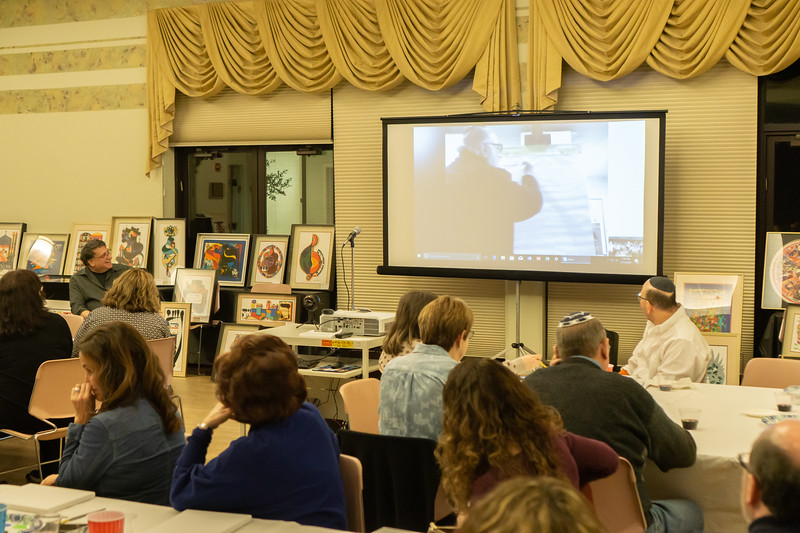 2019-01-31-Pinot and Paint with Mordechai Rosenstein Arts-05846