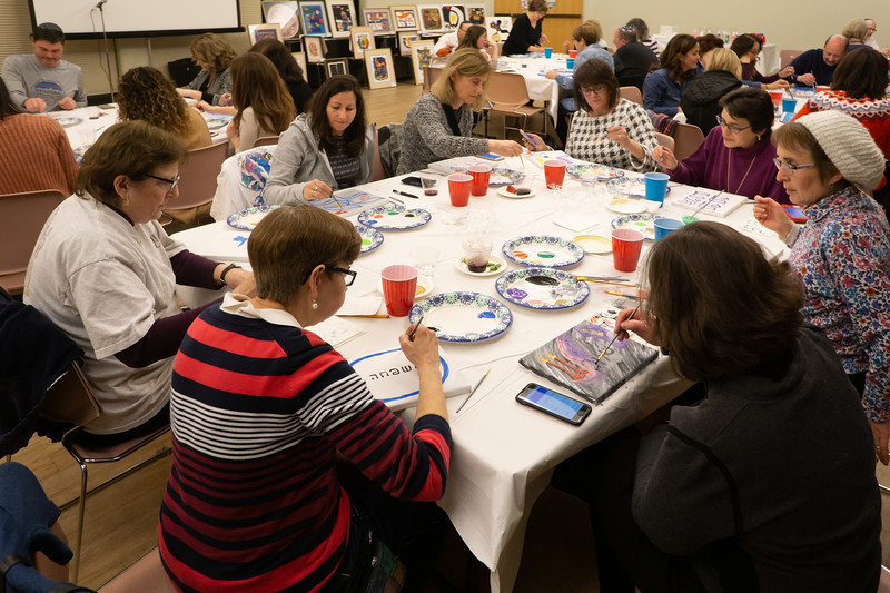 2019-01-31-Pinot and Paint with Mordechai Rosenstein Arts-05849