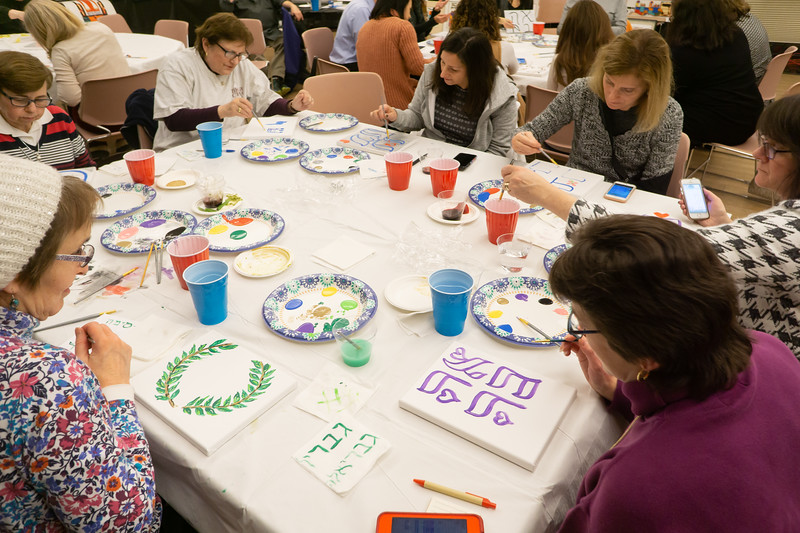 2019-01-31-Pinot and Paint with Mordechai Rosenstein Arts-05850