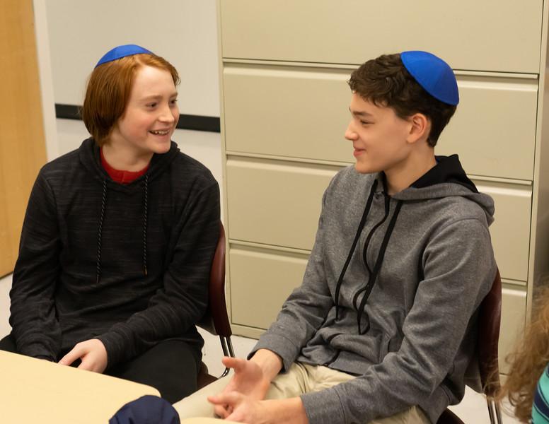 2019-02-03-Family Sunday with Bible Players and Mordechai-06115
