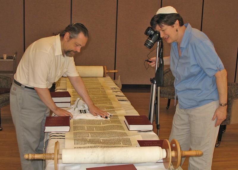 Shema Torah 2008 Stan Susan