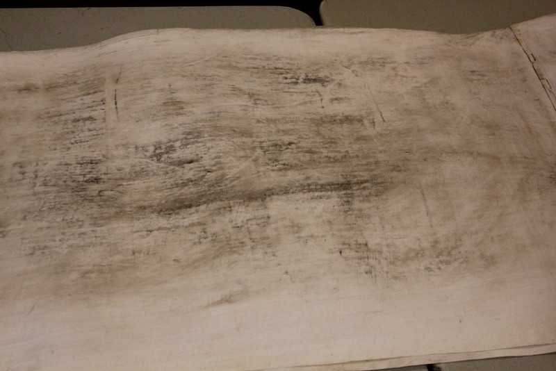 "Back of Torah ""Before"""