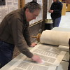 2014-03-Torah Cleaning and Repairs_8368