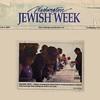 2004-06-03 Jewish Week - Torah Roll