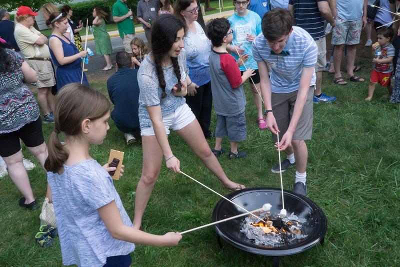 2017-06-04-Celebration and Mortgage Burning-02499