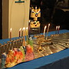 2014-12 Latke Dinner - Menorah Lighting_7558