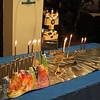 2014-12 Latke Dinner - Menorah Lighting_7558