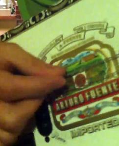 CIGAR BOX GUITARS & Video