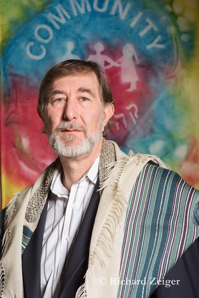 Rabbi Greg CBH-1309