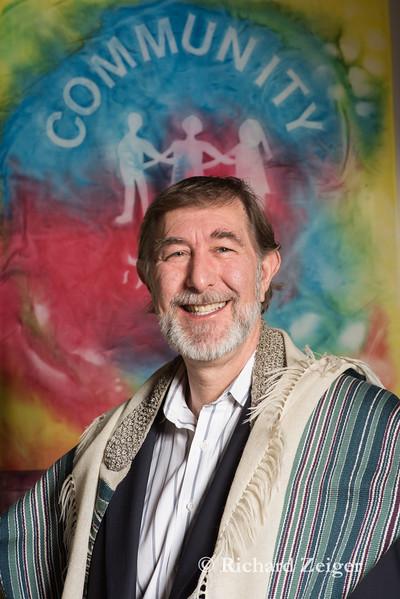 Rabbi Greg CBH-1317