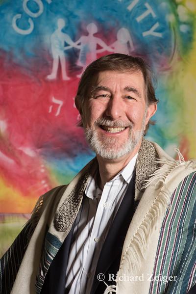 Rabbi Greg CBH-1340