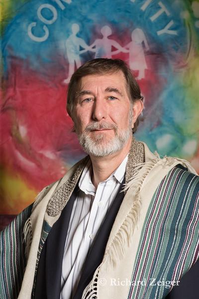 Rabbi Greg CBH-1319