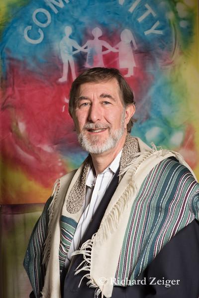 Rabbi Greg CBH-1328