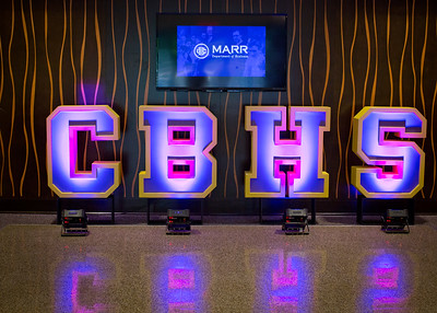 CBHS Marr Reception