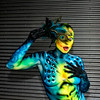 Body Paint Event July 2019 - Caitlin Feathers2