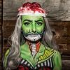 Body Paint Event July 2019 - Kristine Ref