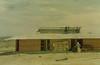 Metal School Roof Complete