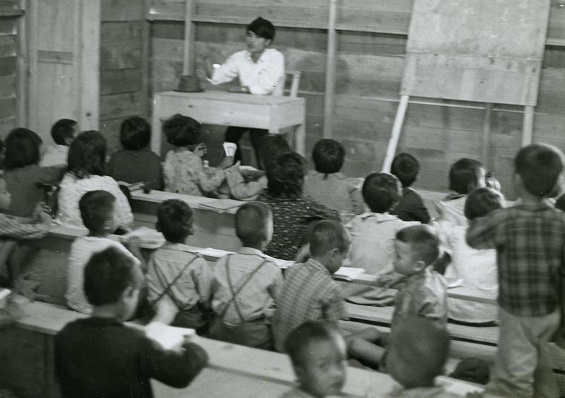 Dedication - School Kids