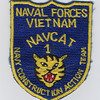NavCat's were Detachments of CBMU-302