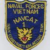 NAVCAT-1