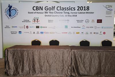 CBN Golf Classic 2018