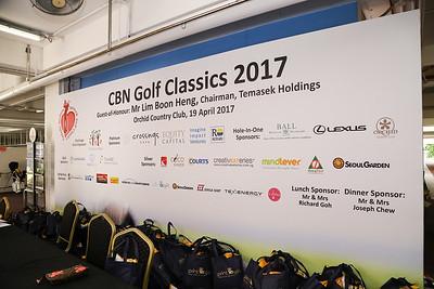 CBN Golf Classics 2017