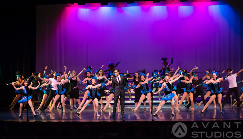 CBO 2015 'Encore' Act 1 Evening