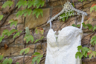 Beautiful outdoor fall wedding at the Aristide in Mansfield Texas