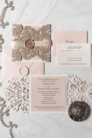 Stunning COVID 19 rescheduled wedding reception at Big Sky Barn in Montgomery, Texas