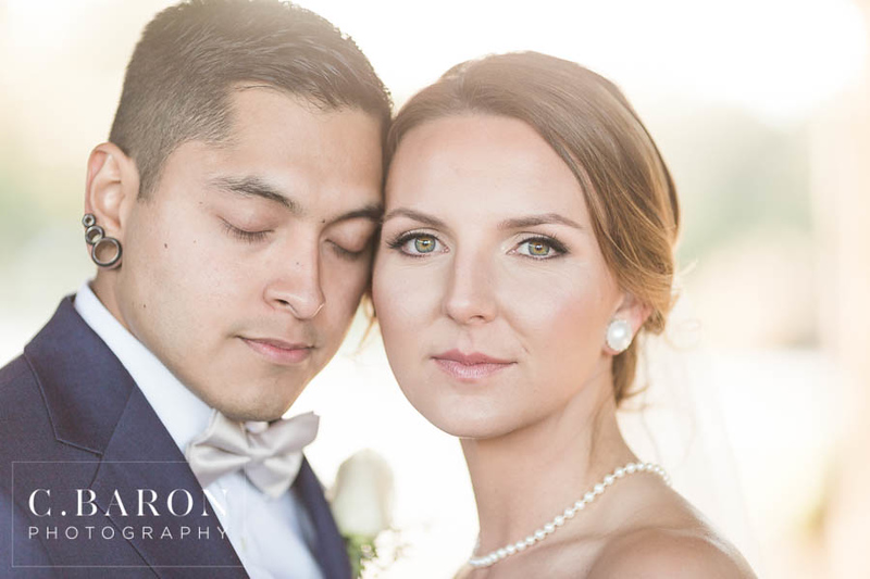 Beautiful Fall wedding at Big Sky Barn in Montgomery Texas