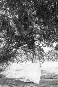 Pretty Garden bridals in Houston Texas area